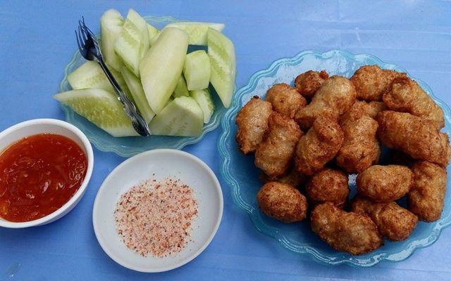 Nem Chua Rán 267 - Ngọc Lâm ở Hà Nội