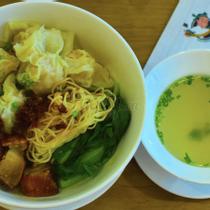 Tam Hảo Fresh Noodles - Hồ Tùng Mậu