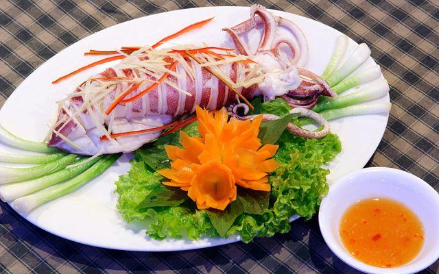 Hải Anh Restaurant - Không Gian Thoáng Mát, Hiện Đại ở Vũng Tàu