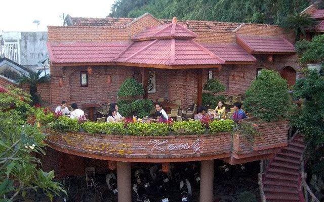 Huy Tùng Coffee - Tản Đà ở Phú Yên