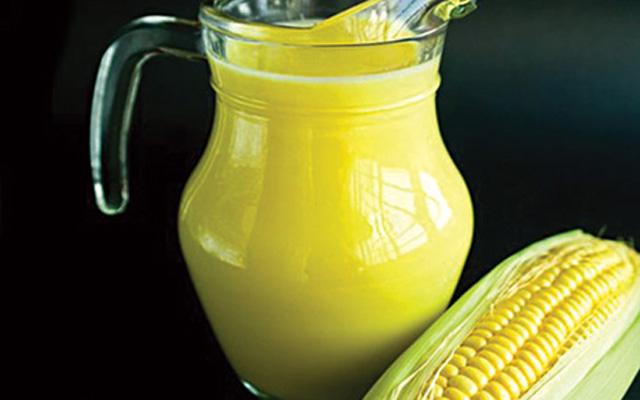 Sữa Ngô Tươi Đức An - Dịch Vọng ở Hà Nội