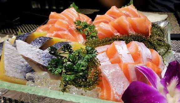 Ichiba Sushi - Restaurant & Lounge