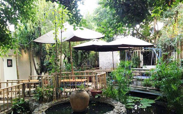 Era Cafe ở Đắk Lắk