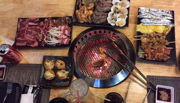 Hana BBQ & Hot Pot Buffet - Mạc Đĩnh Chi