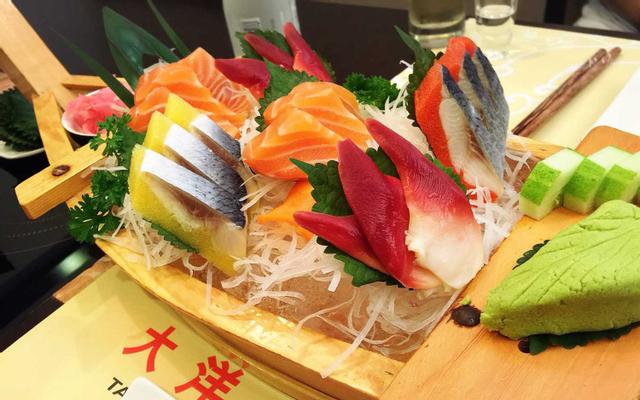 Nhà Hàng Taiyou Maguro - Cá Ngừ Đại Dương