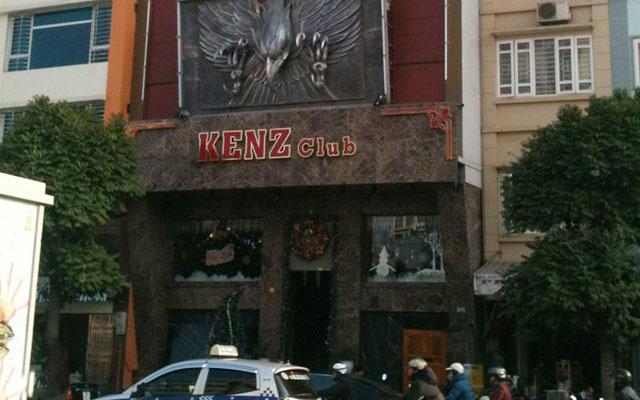 Karaoke Kenz Club - Trung Kính ở Hà Nội