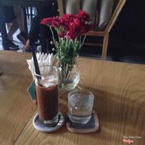 She Cafe - Cafe Cho Phái Đẹp