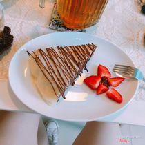 Monsieur Takano Tea and Cake