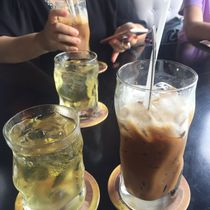 Calibre Lounge - Palace Hotel Saigon