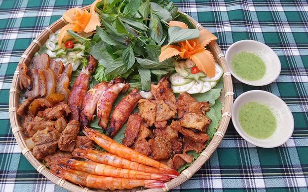 11 Nam Quốc Cang, P. Phạm Ngũ Lão Quận 1 TP. HCM
