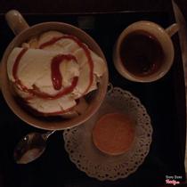 RuNam Cafe - Mạc Thị Bưởi