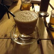 Gu Coffee Shop