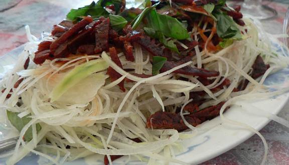 BuBu Quán - Trương Quốc Dung