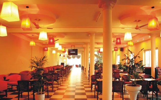 Nhà Hàng Cafe Lầu 333 - Núi Đôi ở Hà Nội
