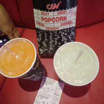 CGV Cinemas - Pandora City