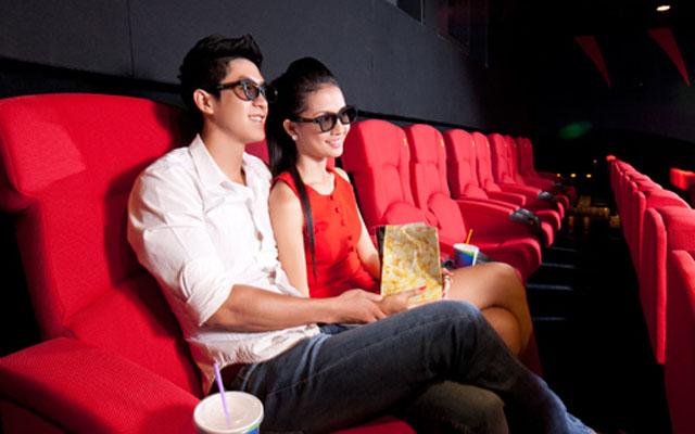 CGV Cinemas - Parkson Hùng Vương ở TP. HCM
