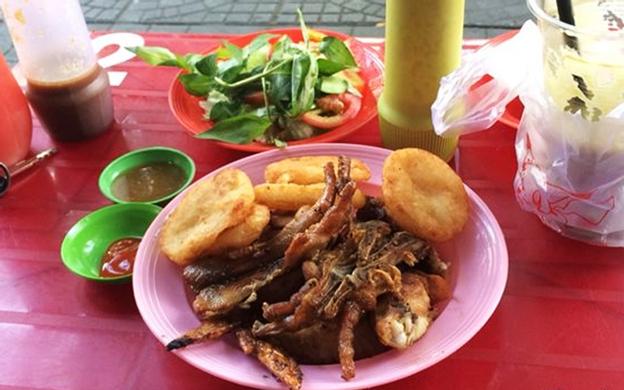 154 Bùi Thị Xuân Quận 1 TP. HCM
