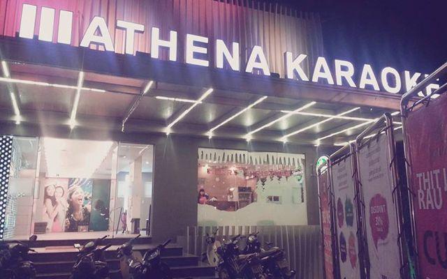 Athena Karaoke ở Lâm Đồng