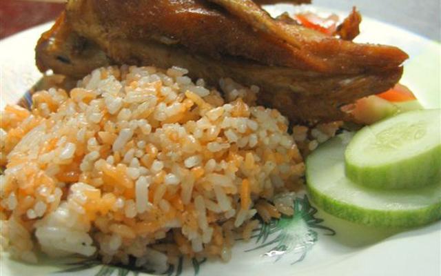 Cơm Gà 52 - Quán Minh Lùn ở Đắk Lắk
