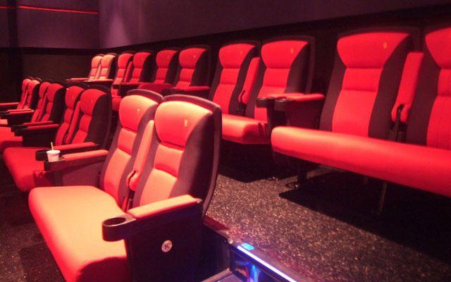 CGV Cinemas - Parkson Paragon ở TP. HCM