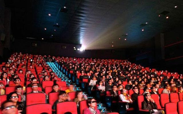 CGV Cinemas - Mipec Tower ở Hà Nội