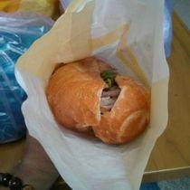 Bánh Mì Số 8 Ngọc Ánh
