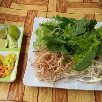 O Si - Bún Bò Huế