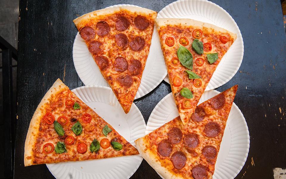 Espy Pizza