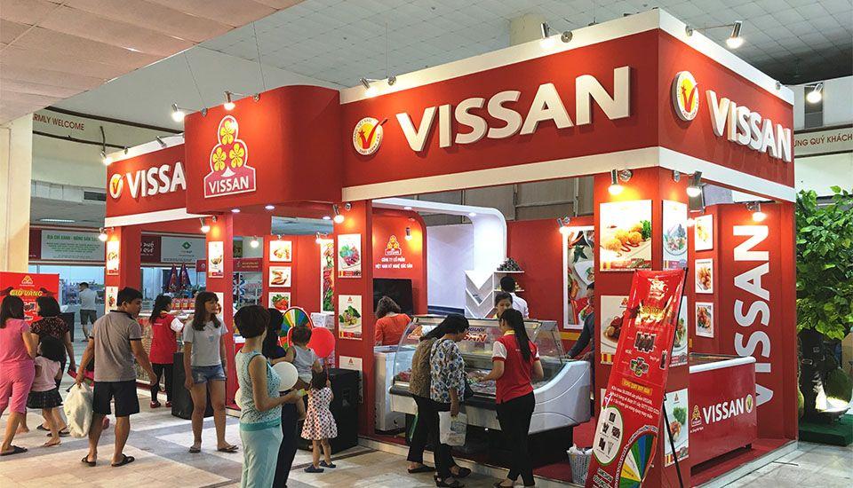 Vissan - Cửa Hàng Thực Phẩm - Bạch Đằng