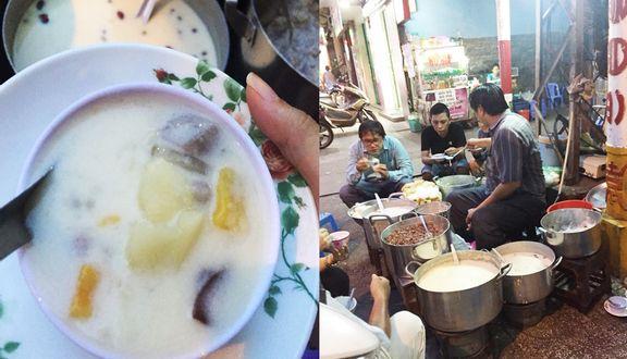 15 quán ăn vỉa hè ngon ở TP HCM