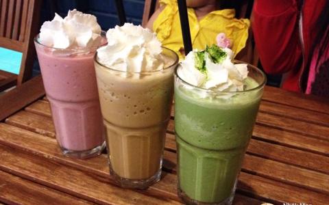 Urban Station Coffee Takeaway - Tô Hiến Thành