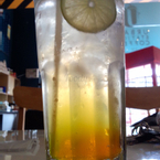 sunrise soda