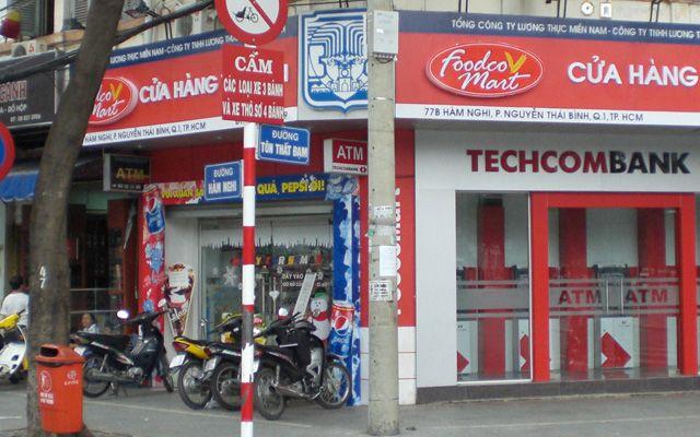 FoodcoMart - Hàm Nghi ở TP. HCM