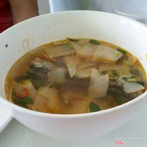 Soy Bean - Nguyễn Trãi