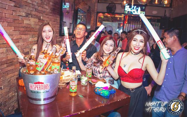 Guru Sports Bar