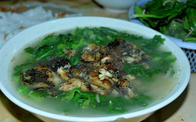Bún Cá Thanh Béo - Ngô Thì Nhậm ở Thái Bình