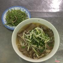 Bún Bò - Nguyễn Thái Bình