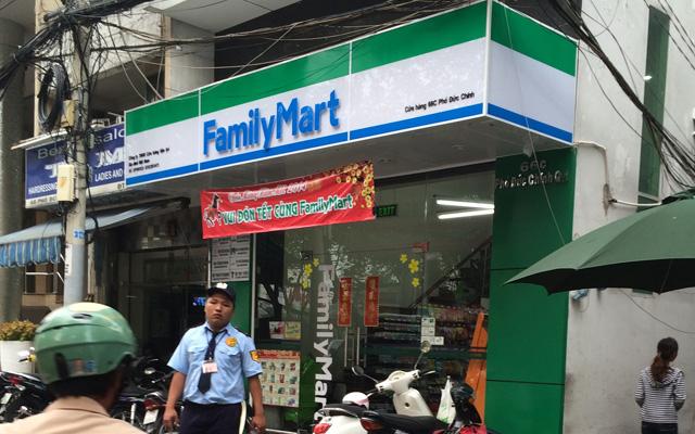 FamilyMart - Phó Đức Chính ở TP. HCM
