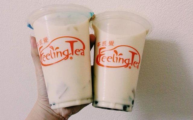 Trà sữa Feeling Tea - Lê Lai ở TP. HCM