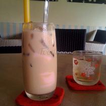 Trà Sữa Feeling Tea - Lê Lai
