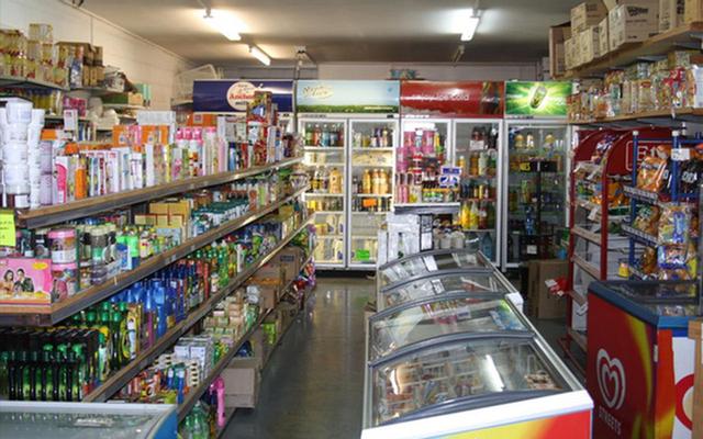 FamilyMart - Trần Bình Trọng ở TP. HCM