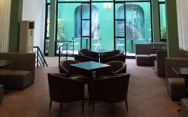 Oscar Cafe - Cafe Thư Giãn ở Tuyên Quang
