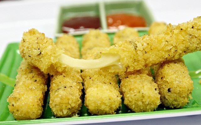 Ăn Vặt Hải Yến - Chuyên Món Vặt ở Tuyên Quang