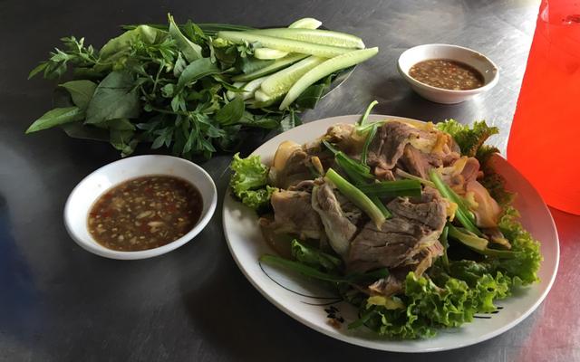 Bò Tơ Tây Ninh Năm Sánh - 30 Tháng 4 ở Tây Ninh