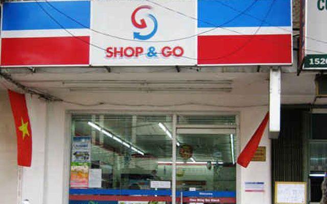 Shop & Go - Trần Hưng Đạo ở TP. HCM