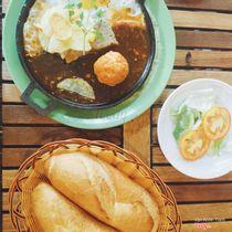 Bánh Mì Chảo 176