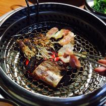 King BBQ Nam Kỳ Khởi Nghĩa