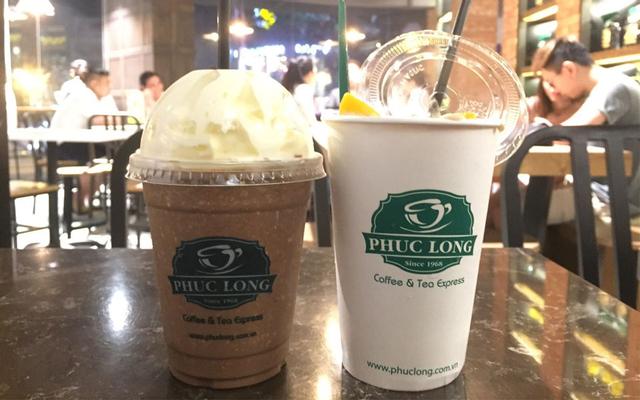 Phúc Long Coffee & Tea House - Trần Hưng Đạo ở TP. HCM