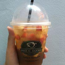 Phúc Long Coffee & Tea House - Trần Hưng Đạo