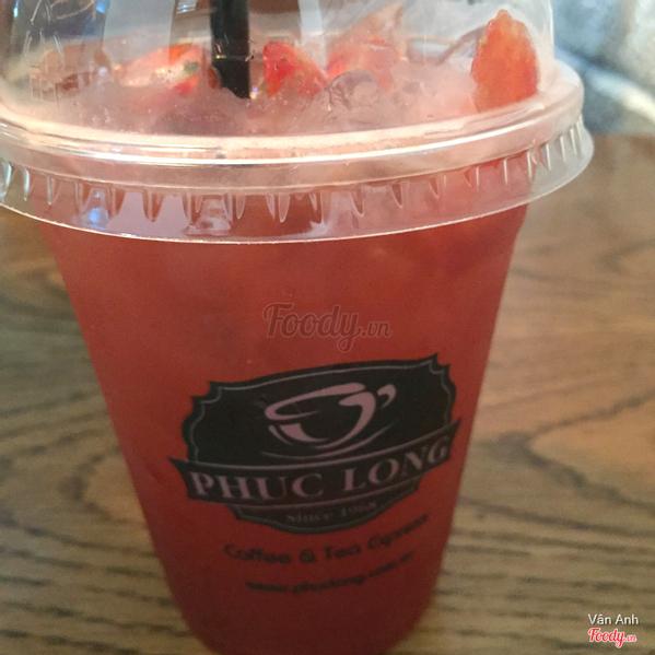 Fresh Squeezed Fruit Juice